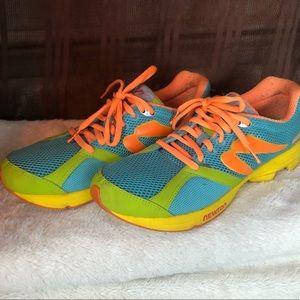Newton Running Shoe